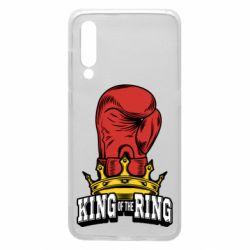 Чохол для Xiaomi Mi9 king of the Ring
