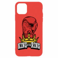 Чохол для iPhone 11 king of the Ring