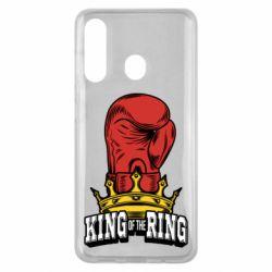 Чохол для Samsung M40 king of the Ring