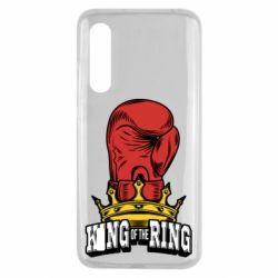 Чохол для Xiaomi Mi9 Lite king of the Ring