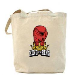 Сумка king of the Ring - FatLine