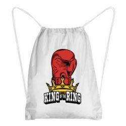 Рюкзак-мішок king of the Ring