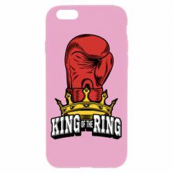 Чехол для iPhone 6/6S king of the Ring - FatLine