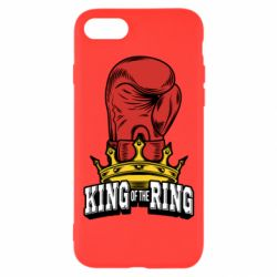 Чехол для iPhone 7 king of the Ring - FatLine