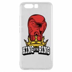 Чехол для Huawei P10 king of the Ring - FatLine