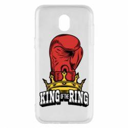 Чехол для Samsung J5 2017 king of the Ring - FatLine
