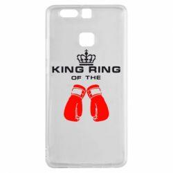 Чехол для Huawei P9 King Ring - FatLine