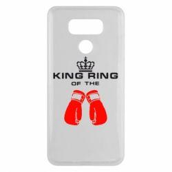Чехол для LG G6 King Ring - FatLine