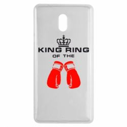 Чехол для Nokia 3 King Ring - FatLine