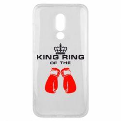 Чехол для Meizu 16x King Ring - FatLine