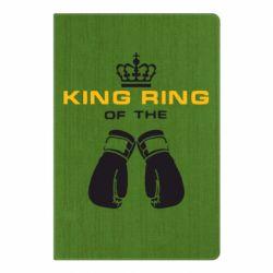 Блокнот А5 King Ring - FatLine