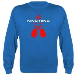 Реглан King Ring - FatLine