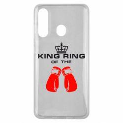 Чохол для Samsung M40 King Ring