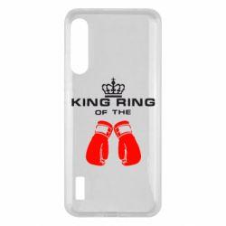 Чохол для Xiaomi Mi A3 King Ring