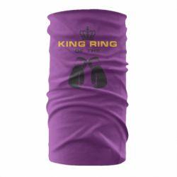 Бандана-труба King Ring