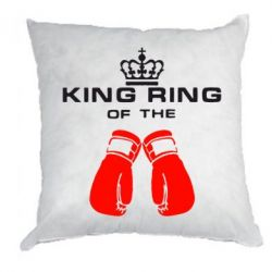 Подушка King Ring - FatLine