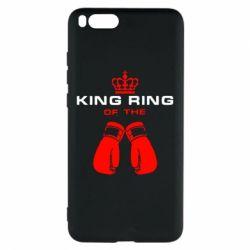 Чехол для Xiaomi Mi Note 3 King Ring - FatLine