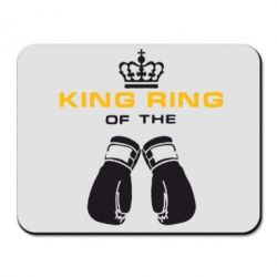 Коврик для мыши King Ring - FatLine