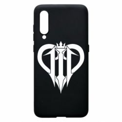 Чехол для Xiaomi Mi9 Kingdom Hearts logo