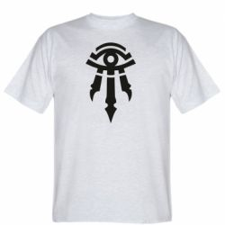 Мужская футболка Kirin Tor