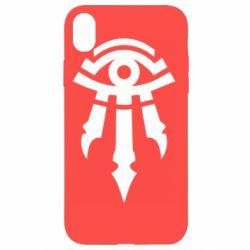 Чехол для iPhone XR Kirin Tor