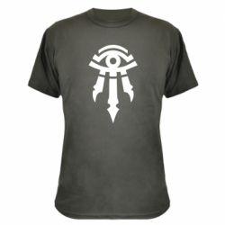 Камуфляжная футболка Kirin Tor