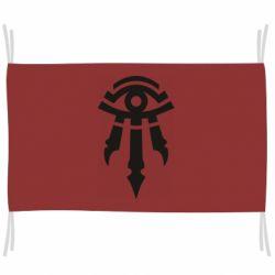 Флаг Kirin Tor