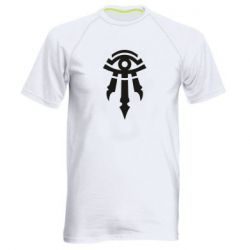 Мужская спортивная футболка Kirin Tor