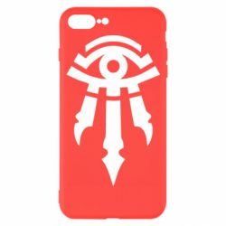 Чехол для iPhone 7 Plus Kirin Tor