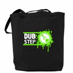 Сумка Кислотный Dub Step - FatLine