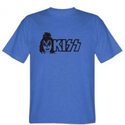 Футболка Kiss Album