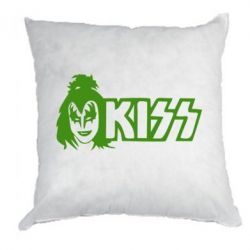 Подушка Kiss Album - FatLine