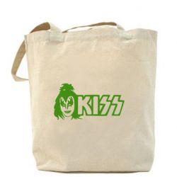 Сумка Kiss Album