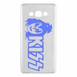 Чехол для Samsung A7 2015 Kiss Album