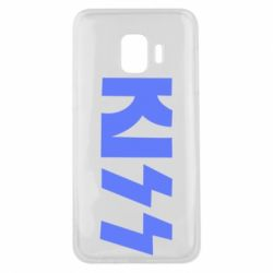 Чохол для Samsung J2 Core Kiss Logo