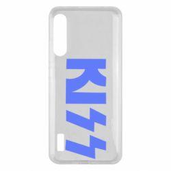 Чохол для Xiaomi Mi A3 Kiss Logo