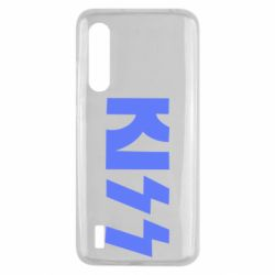 Чехол для Xiaomi Mi9 Lite Kiss Logo