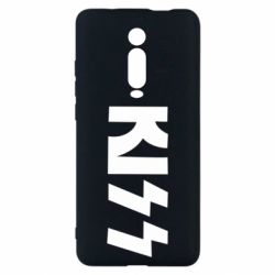 Чехол для Xiaomi Mi9T Kiss Logo