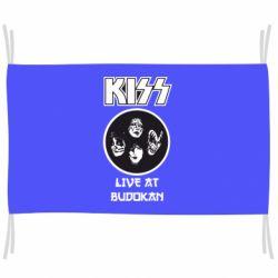 Флаг Kiss