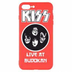 Чехол для iPhone 8 Plus Kiss