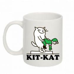 Кружка 320ml Kit-Kat - FatLine