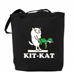 Сумка Kit-Kat - FatLine