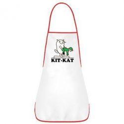 Фартук Kit-Kat - FatLine