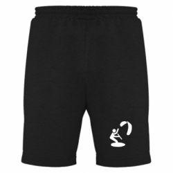 Мужские шорты Kite Logo