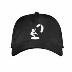 Детская кепка Kite Logo