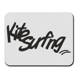 Купить Коврик для мыши Kitesurfing graffity, FatLine