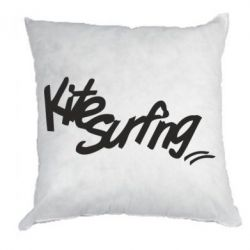 Купить Подушка Kitesurfing graffity, FatLine