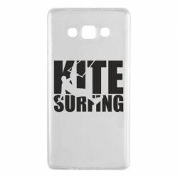 Чохол для Samsung A7 2015 Kitesurfing