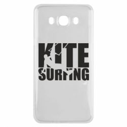 Чохол для Samsung J7 2016 Kitesurfing