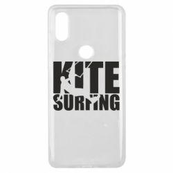 Чохол для Xiaomi Mi Mix 3 Kitesurfing